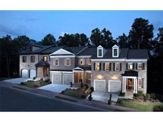 365 Windy Pines Trail #30, Roswell, GA 30075 (MLS #5813974) :: North Atlanta Home Team