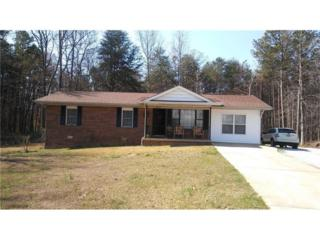 3326 Tree Top Place, Gainesville, GA 30507 (MLS #5813998) :: North Atlanta Home Team