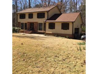 160 Deer Forest Road, Fayetteville, GA 30214 (MLS #5814028) :: North Atlanta Home Team