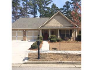 3364 Hideaway Lane, Loganville, GA 30052 (MLS #5814042) :: North Atlanta Home Team