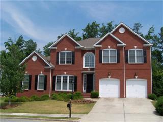 1661 Harlington Road, Smyrna, GA 30082 (MLS #5814076) :: North Atlanta Home Team