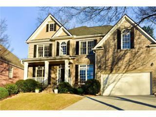 3513 Ivy Manor Road SE, Smyrna, GA 30080 (MLS #5814081) :: North Atlanta Home Team