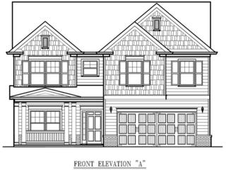 609 Oak Glen Drive, Dallas, GA 30132 (MLS #5814104) :: North Atlanta Home Team
