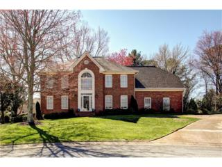 1850 Newberry Court, Marietta, GA 30062 (MLS #5814112) :: North Atlanta Home Team