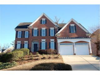 5371 Windsor Green Court SE, Mableton, GA 30126 (MLS #5814122) :: North Atlanta Home Team
