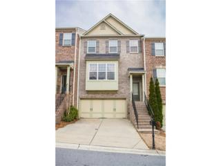 3646 Gambrell Lane, Brookhaven, GA 30319 (MLS #5814124) :: North Atlanta Home Team