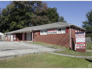 1960 Evergreen Drive, Austell, GA 30106 (MLS #5814139) :: North Atlanta Home Team