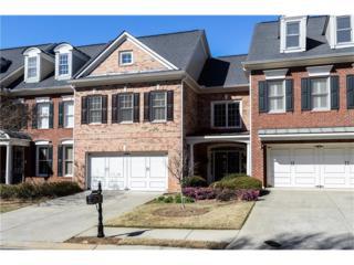 4110 Village Green Drive, Roswell, GA 30075 (MLS #5814201) :: North Atlanta Home Team