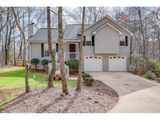 82 Jenkins Road, Dawsonville, GA 30534 (MLS #5814202) :: North Atlanta Home Team