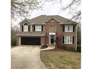 30 Topridge Drive, Cartersville, GA 30120 (MLS #5814213) :: North Atlanta Home Team