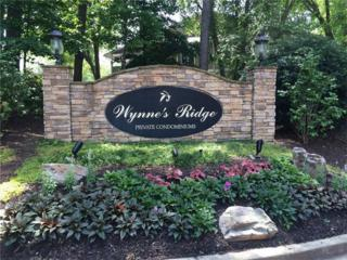 605 Wynnes Ridge Circle SE, Marietta, GA 30067 (MLS #5814240) :: North Atlanta Home Team