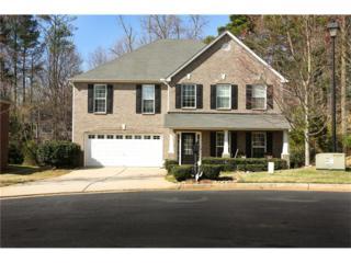 5504 Mossy View Drive, Douglasville, GA 30135 (MLS #5814246) :: North Atlanta Home Team