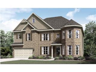 1171 Jacobs Farm Drive, Lawrenceville, GA 30045 (MLS #5814255) :: North Atlanta Home Team