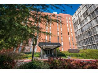 3060 Pharr Court #619, Atlanta, GA 30305 (MLS #5814260) :: North Atlanta Home Team