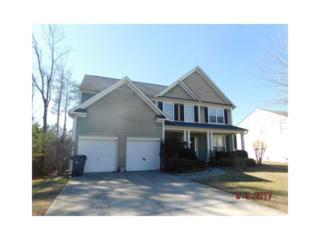 3511 Butler Springs Trace NW, Kennesaw, GA 30144 (MLS #5814277) :: North Atlanta Home Team