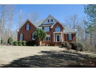 5072 Oak Farm Way, Flowery Branch, GA 30542 (MLS #5814289) :: North Atlanta Home Team