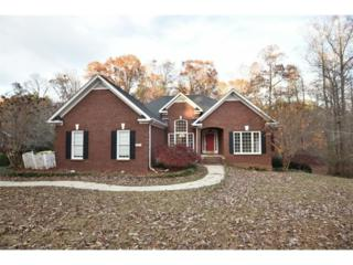 117 Sunningdale Drive, Winder, GA 30680 (MLS #5814291) :: North Atlanta Home Team