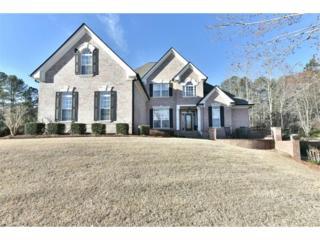 2023 Ewing Estates Drive, Dacula, GA 30019 (MLS #5814309) :: North Atlanta Home Team