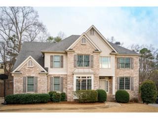 1515 Menlo Drive NW, Kennesaw, GA 30152 (MLS #5814312) :: North Atlanta Home Team