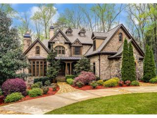 4980 High Point Road, Atlanta, GA 30342 (MLS #5814352) :: North Atlanta Home Team