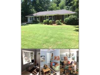 1597 N Columbia Place, Decatur, GA 30032 (MLS #5814365) :: North Atlanta Home Team