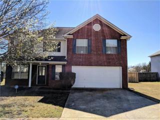 12064 Red Ivy Lane, Fayetteville, GA 30215 (MLS #5814374) :: North Atlanta Home Team