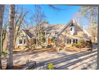 2360 Hopewell Plantation Drive, Milton, GA 30004 (MLS #5814397) :: North Atlanta Home Team