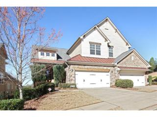 206 Misty View Drive, Canton, GA 30114 (MLS #5814398) :: North Atlanta Home Team