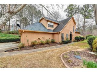 270 Sweetwater Trace, Roswell, GA 30076 (MLS #5814439) :: North Atlanta Home Team