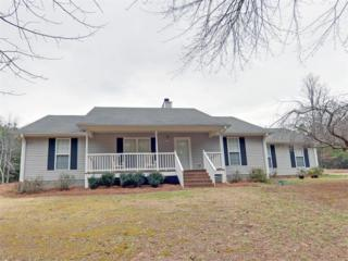 195 Phillips Drive, Cleveland, GA 30528 (MLS #5814442) :: North Atlanta Home Team