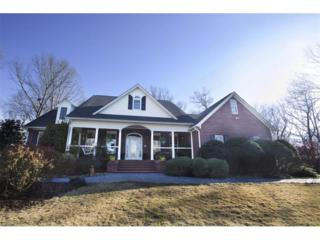 5641 Ridgeway Circle, Gainesville, GA 30506 (MLS #5814445) :: North Atlanta Home Team