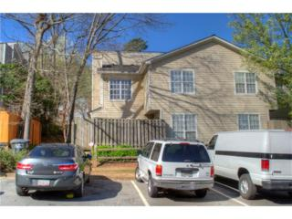 1056 Rock Creek Lane, Norcross, GA 30093 (MLS #5814466) :: North Atlanta Home Team