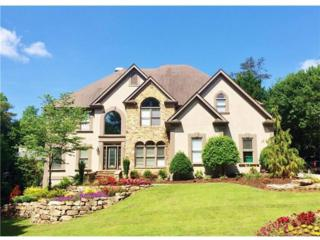 9830 Autry Falls Drive, Alpharetta, GA 30022 (MLS #5814469) :: North Atlanta Home Team