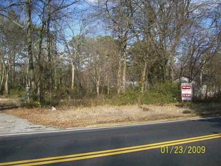 0 Porter Street, Cartersville, GA 30120 (MLS #5814504) :: North Atlanta Home Team