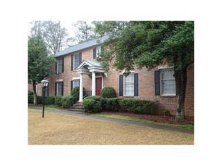 6700 Roswell Road 3D, Sandy Springs, GA 30328 (MLS #5814542) :: North Atlanta Home Team