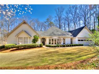 3582 Turtle Cove Court SE, Marietta, GA 30067 (MLS #5814545) :: North Atlanta Home Team