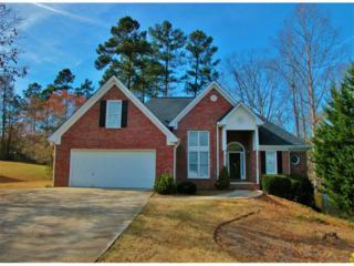 530 Cluster Court, Grayson, GA 30017 (MLS #5814553) :: North Atlanta Home Team