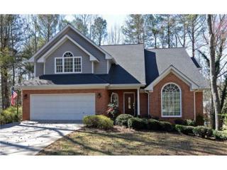 2555 Northern Court, Lawrenceville, GA 30044 (MLS #5814560) :: North Atlanta Home Team