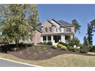 6120 Beacon Station Drive, Cumming, GA 30041 (MLS #5814562) :: North Atlanta Home Team