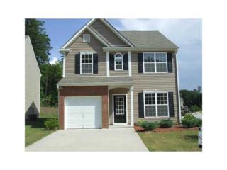 3832 Shenfield Drive, Union City, GA 30291 (MLS #5814569) :: North Atlanta Home Team