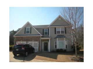 102 Crescent Woode Way, Dallas, GA 30157 (MLS #5814576) :: North Atlanta Home Team