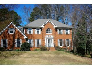 351 Shore Drive, Suwanee, GA 30024 (MLS #5814605) :: North Atlanta Home Team