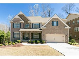 3382 Ebenezer Farm Road NE, Marietta, GA 30066 (MLS #5814611) :: North Atlanta Home Team