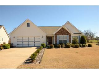130 Ellington Drive, Jefferson, GA 30549 (MLS #5814630) :: North Atlanta Home Team