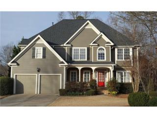 6810 Ulster Court, Alpharetta, GA 30005 (MLS #5814632) :: North Atlanta Home Team