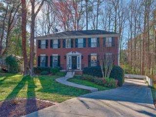 3491 Castlehill Court, Tucker, GA 30084 (MLS #5814640) :: North Atlanta Home Team