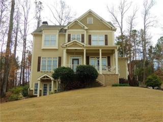 1008 Fairway Seven, Villa Rica, GA 30180 (MLS #5814662) :: North Atlanta Home Team