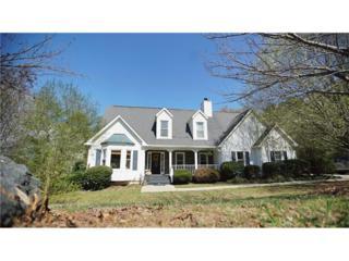 10 N Springs Way, Acworth, GA 30101 (MLS #5814694) :: North Atlanta Home Team