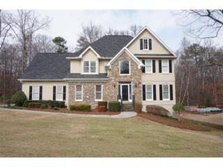 1650 Winding Creek Circle, Snellville, GA 30078 (MLS #5814695) :: North Atlanta Home Team