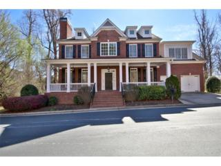633 Darlington Commons Court NE, Atlanta, GA 30305 (MLS #5814696) :: North Atlanta Home Team